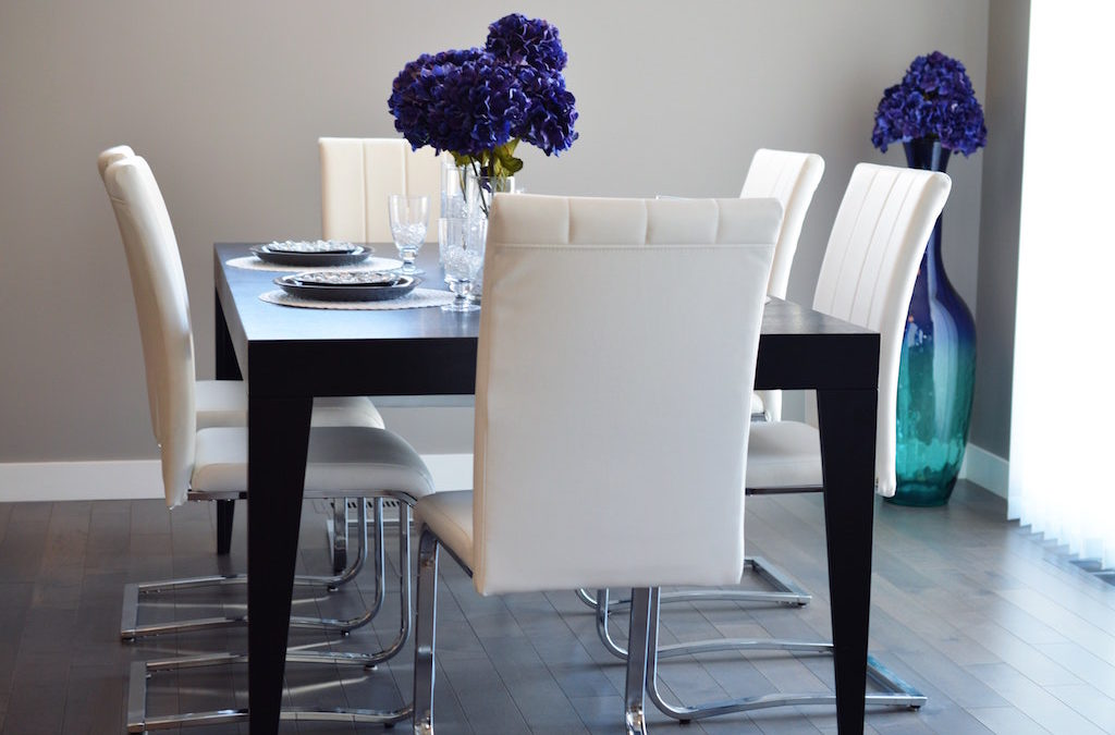 Dining Room Decor Ideas Which Are Well Worth Trying Out