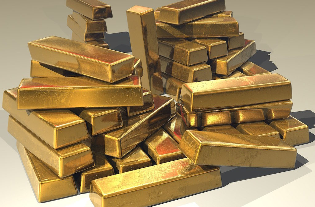 Buy Gold From Sources You Trust The Most