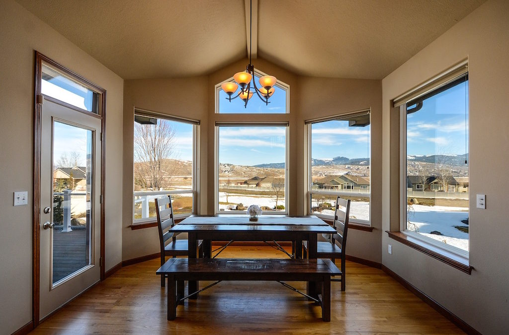 4 Ways Energy Efficient Windows Can Improve Your Home