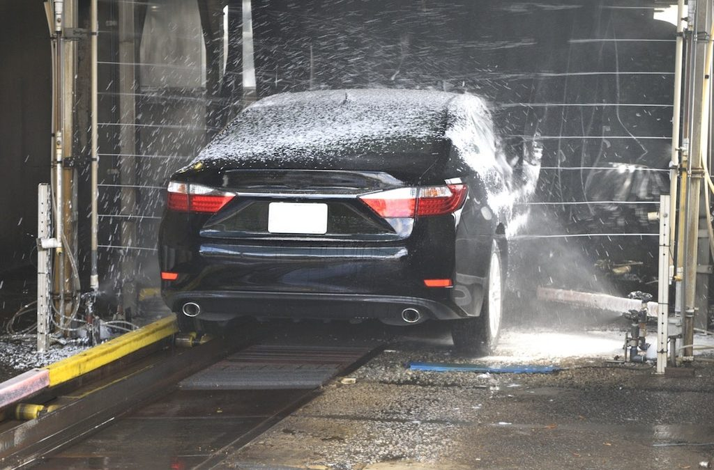 Simple Online Marketing Tips To Promote A Car Wash