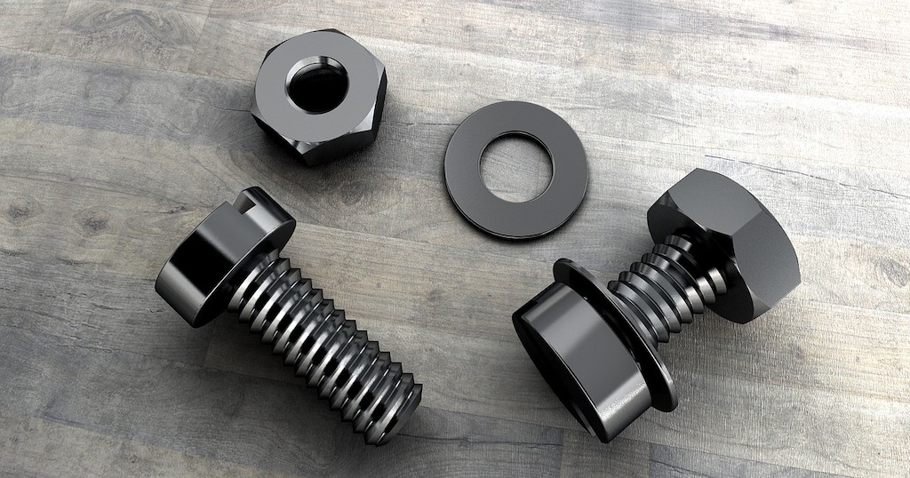 How to Choose the Best Stainless Steel Nails, Screws & Fasteners