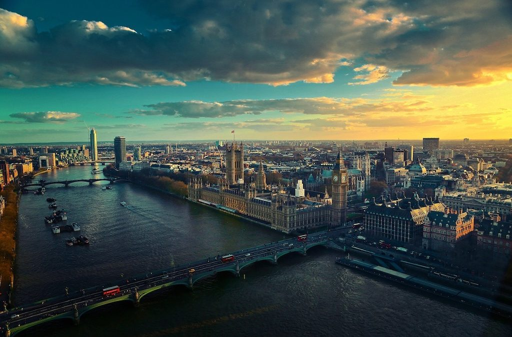 First-Time Buyers: Where to Buy in London?