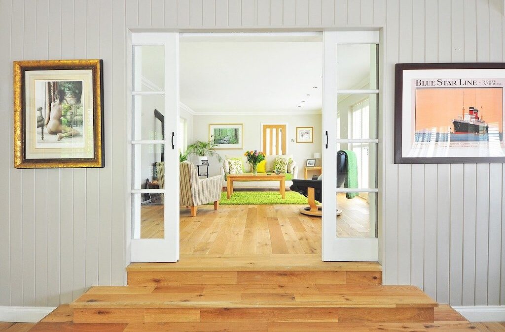 Could Your Home Use a New Look?