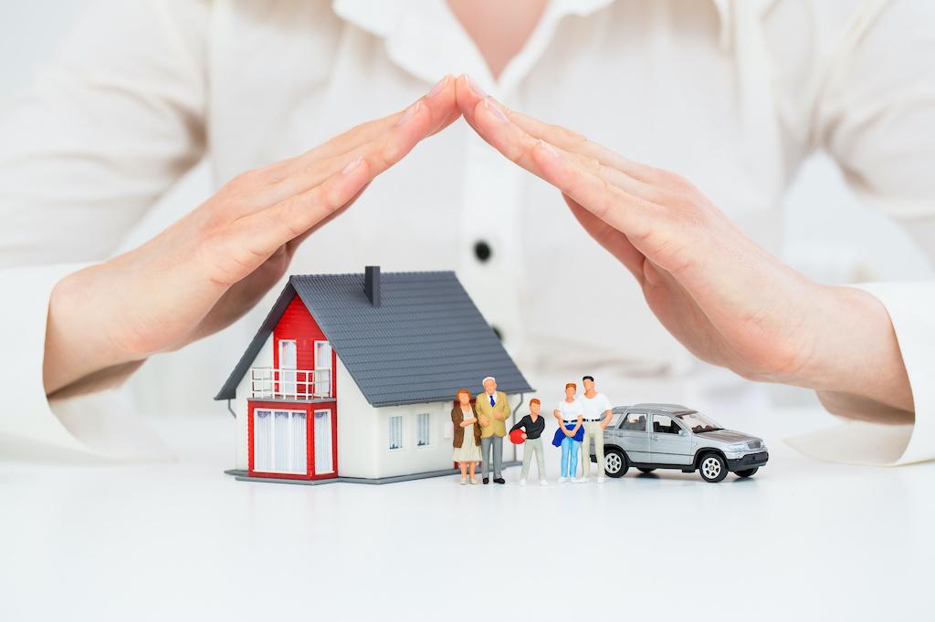 Insurance Home