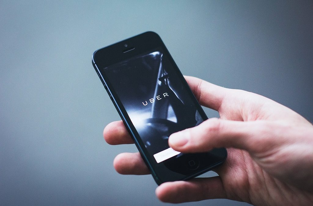 5 Ways Uber has changed the way we travel