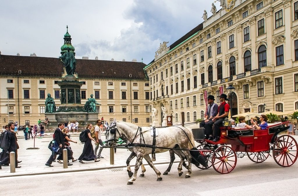 7 Historical Sites That You Cannot Miss While in Vienna