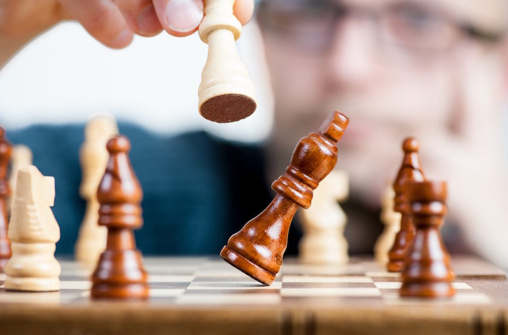 Richard Blech – Market Trends that All Entrepreneurs Should Follow