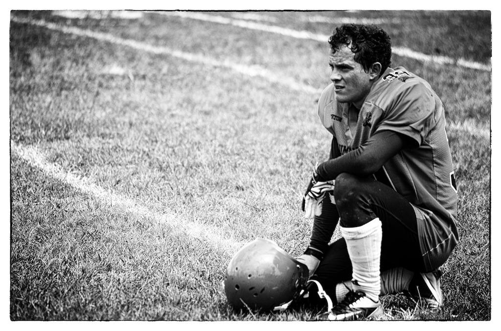 american-football-player