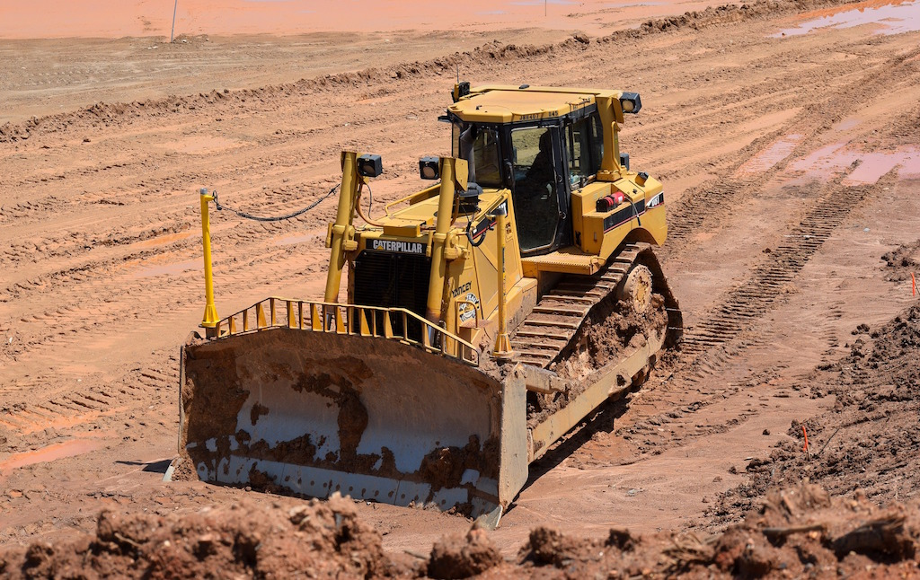 If You Want to Lease a Bulldozer, You Have to Know What It Is First