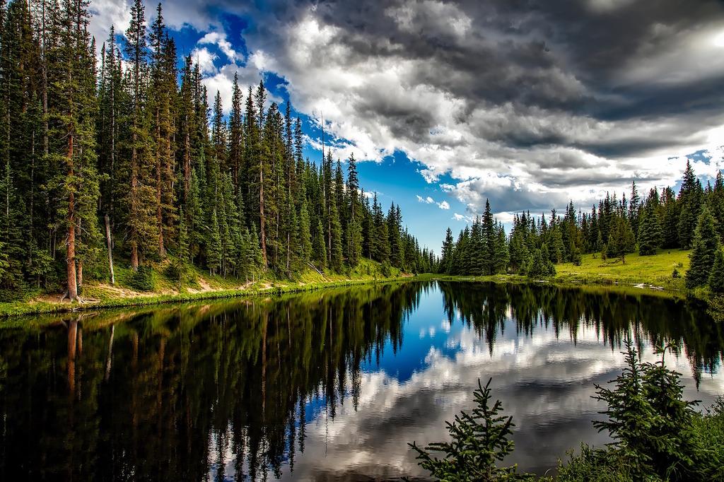 colorado-lake