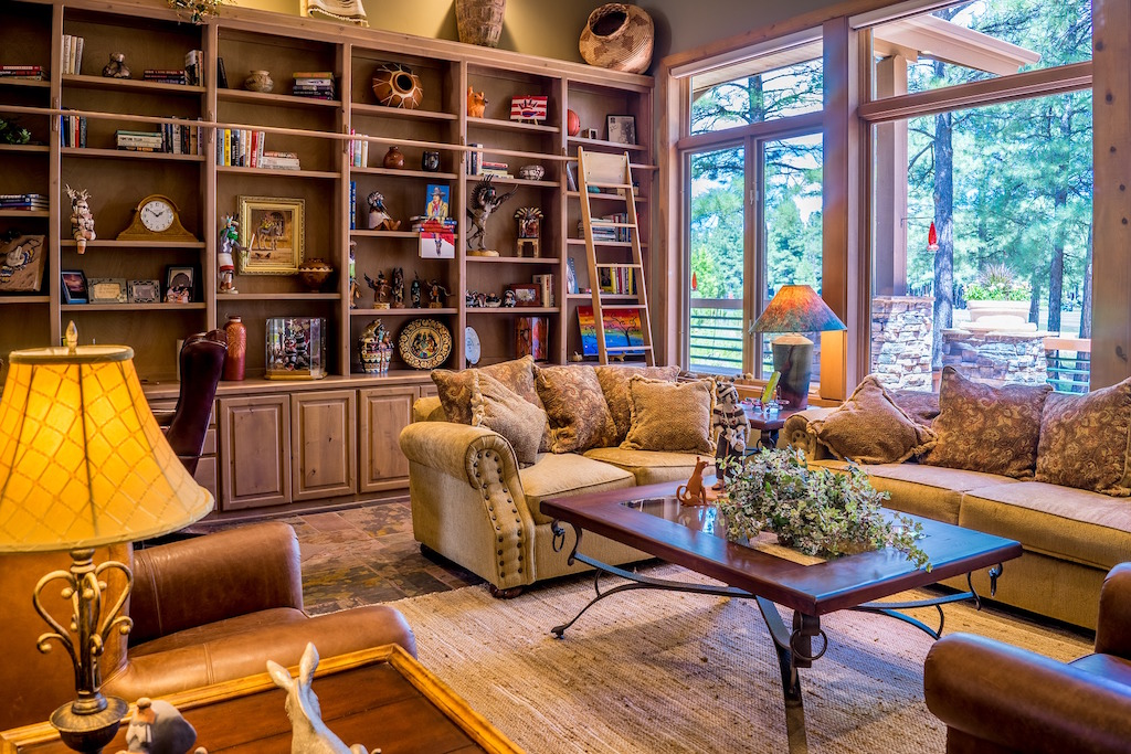 luxury-furniture-library