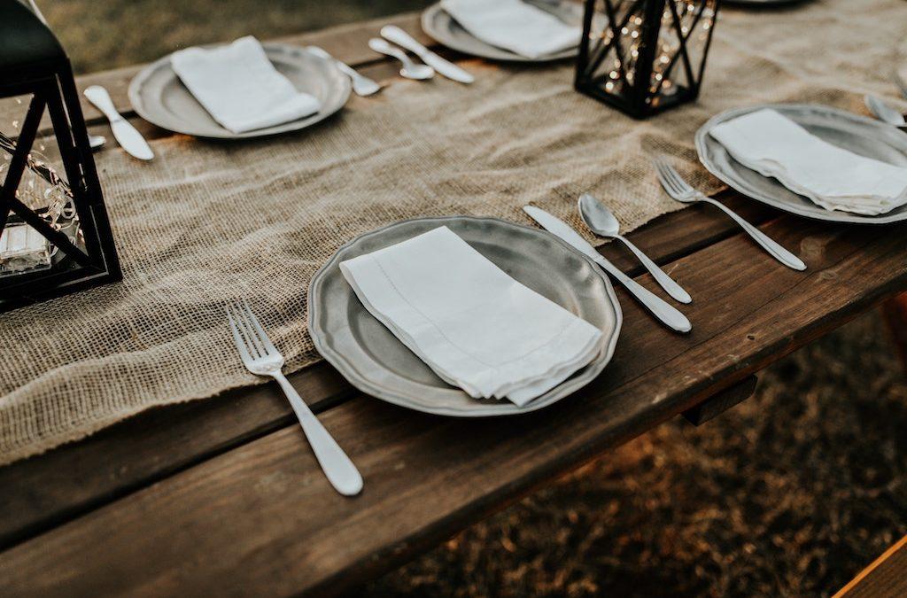3 Benefits Of Choosing Reclaimed Wood Furniture