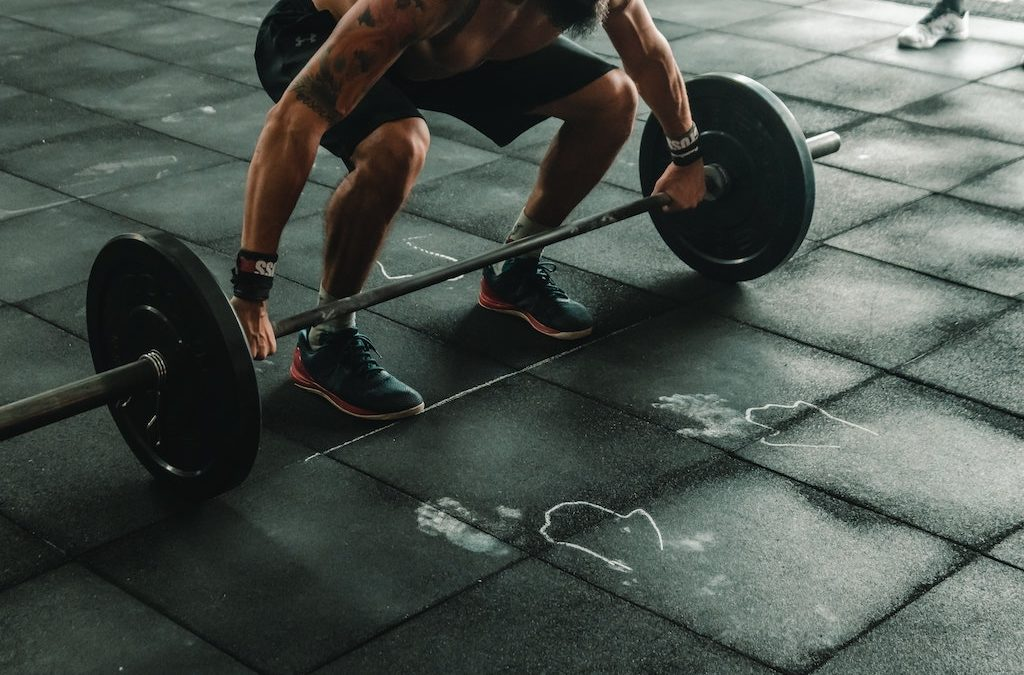 4 Healthy Lifestyle Habits to Balance Your Testosterone
