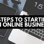 Starting online Business
