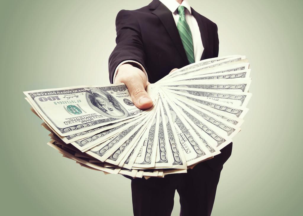 Spread of Cash