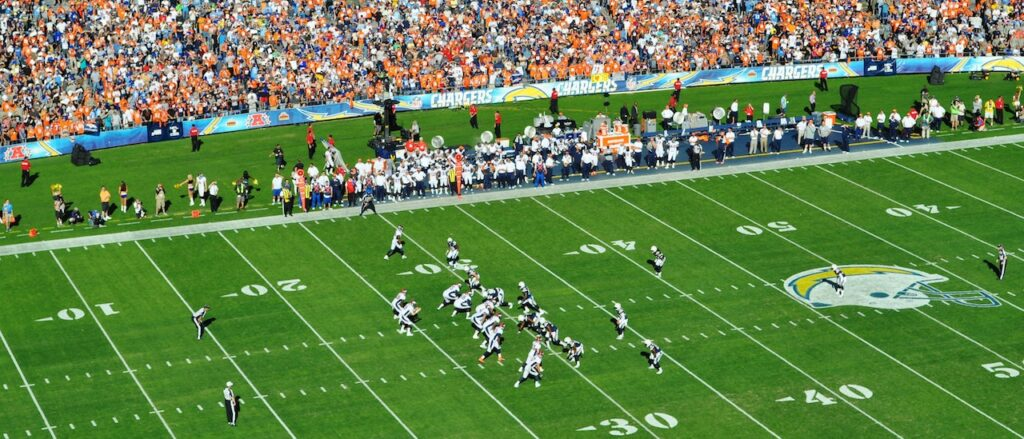 4 Common Mistakes with Sports Betting and How to Avoid Them