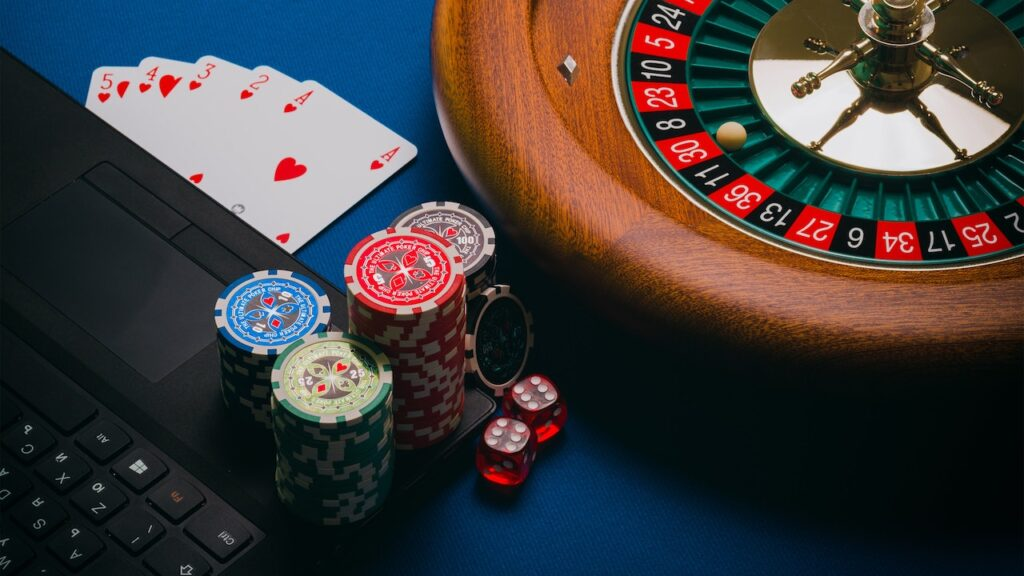 How to Become a Professional Gambler: An Informative Guide
