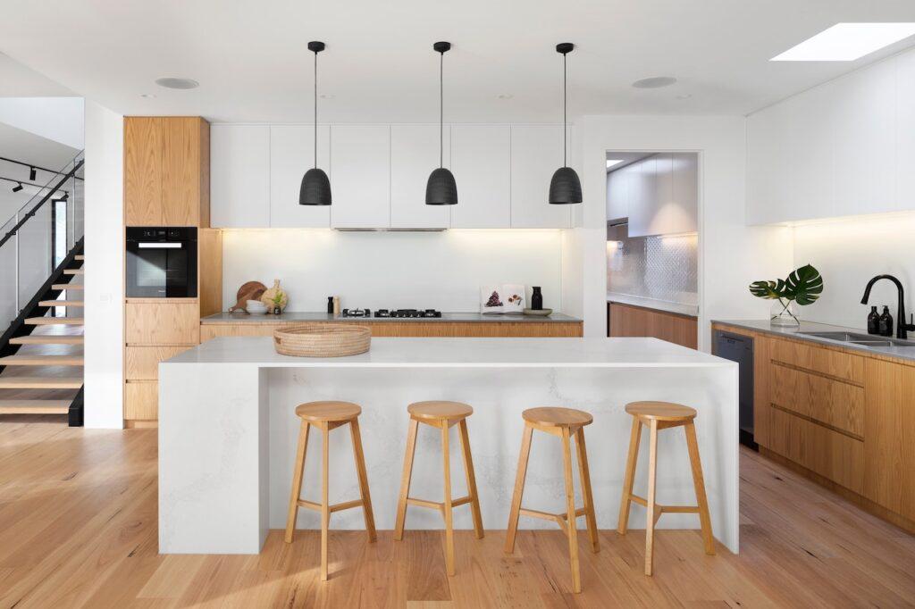 Polaris Home Design: Experts in Kitchens