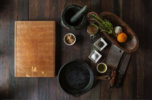 Seasoning Cast Iron: What, Why, and How