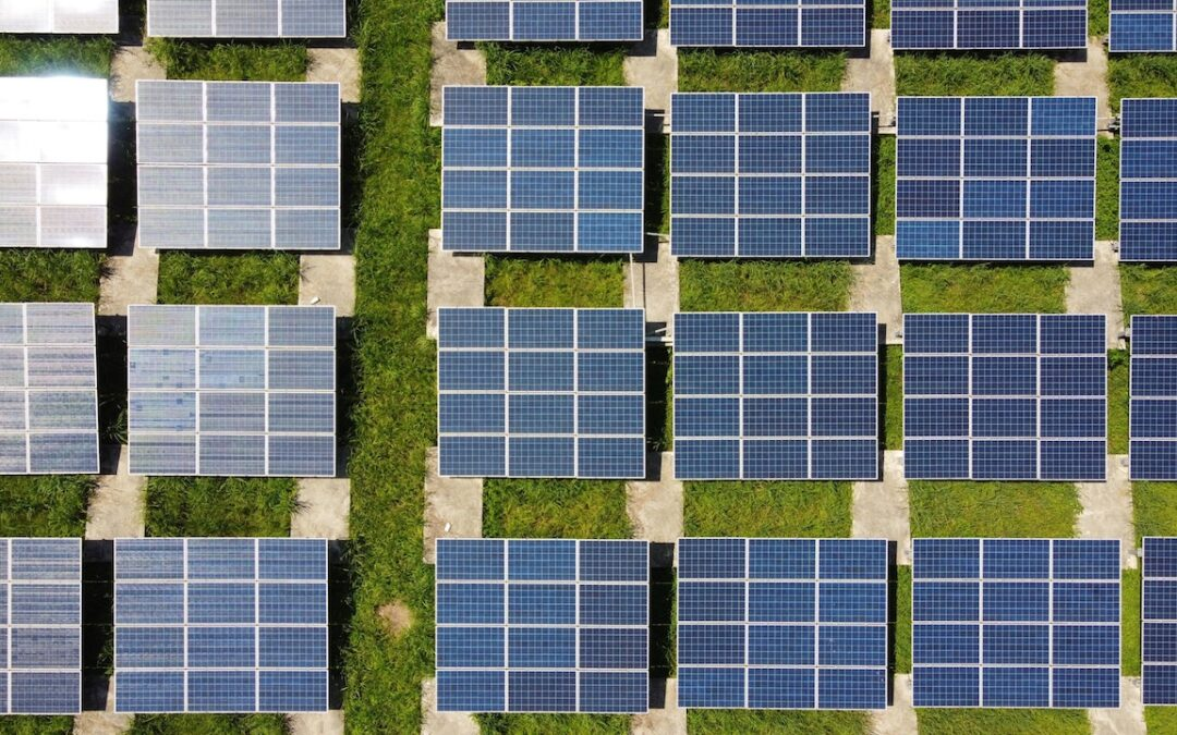 Going Green: Are Solar Panels Efficient?